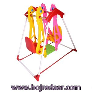 poney swing set