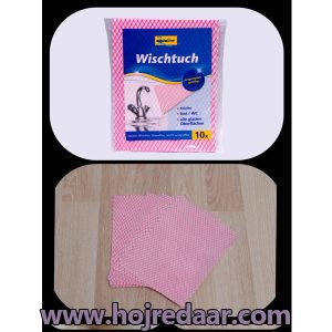 Aqualine wiping cloth